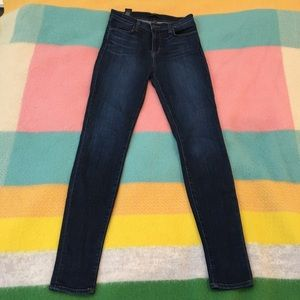 J Brand Maria high jeans in good condition!